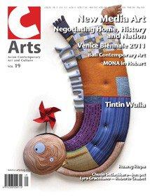 C Art Magazine.Vol 19.2011